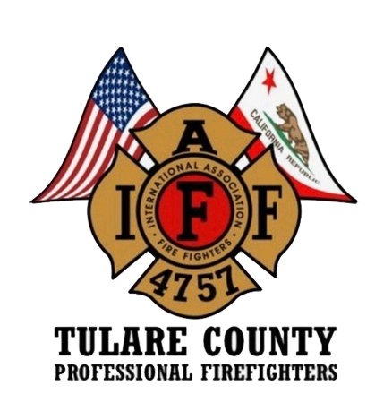 Tulare County Firefighters